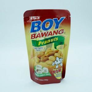 Boy  Bawang Peanuts 100g