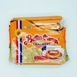 Butter Cream Leche Flan...