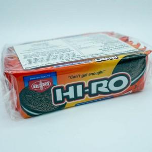 Fibisco Hi- Ro Choco 10x38g
