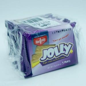 Fibisco Jolly Cookies 270g