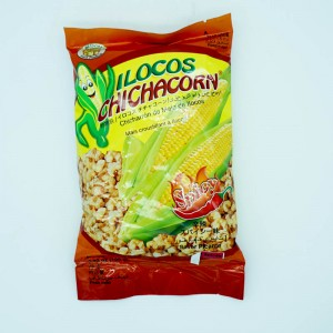 Ilocos Chichacorn Spicy 100g