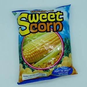 Regent Golden Sweet Corn 60g