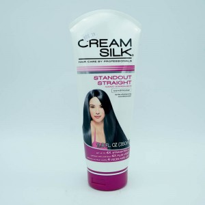 Creamsilk Standout Straight...