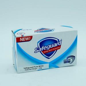 Safeguard Pure White 135g
