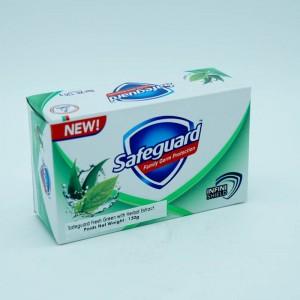 Safeguard Fresh Green W/...