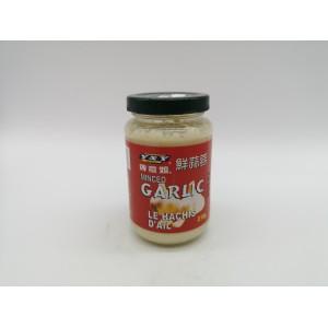 Y & Y Minced Garlic 210g