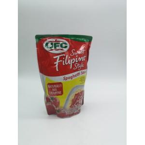 UFC Spaghetti Sauce Sweet...