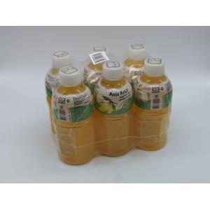 Mogu Mogu Mango Flavor ( 6ea)