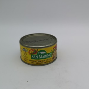 San Marino Shredded Chili...