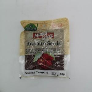 Mama Sita Annato Seeds  50g