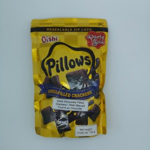 Oishi Pillows Choco Filled...