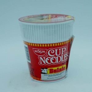 Nissin Cup Noodles Bulalo...