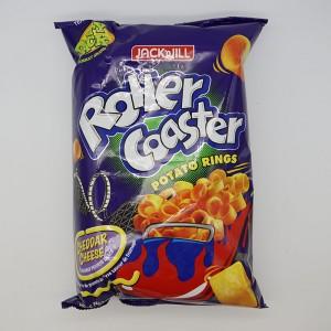 Jack N Jill Roller Coaster...