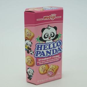 Meiji Hello Panda...