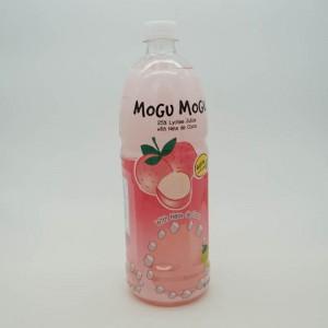 Mogu Mogu Lychee Juice With...