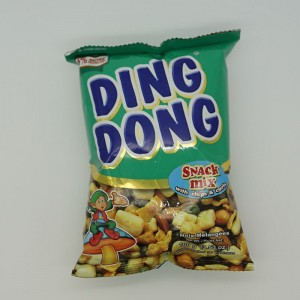 Ding Dong Snack Mix 100g