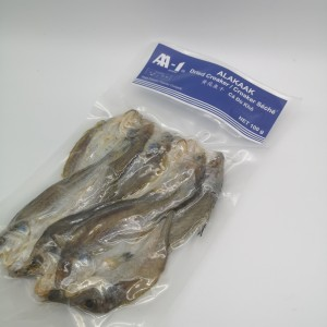 AA-1 DRIED CROAKER...