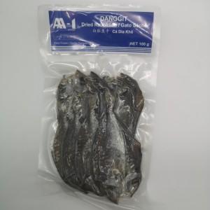 Aa-1 Dried Rabbit Fish 100G