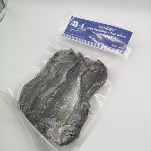 Aa-1 Dried Rabbit Fish 100G