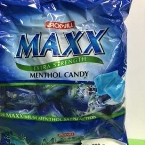 Jack N Jill Maxx Menthol...