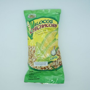 Ilocos Chichacorn Garlic 100g
