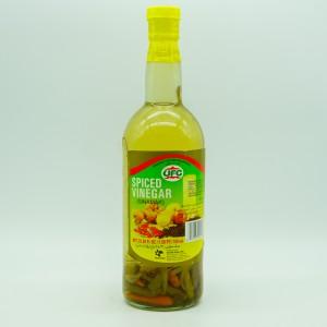 UFC Spiced Vinegar...