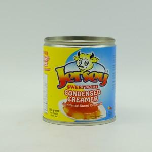 Jersey Condensed Creamer 390g