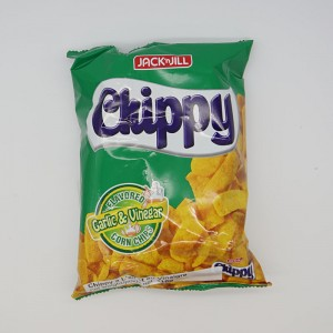 Jack N Jill Chippy Garlic&...