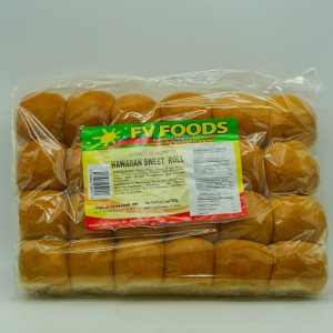 FV Foods Hawaiian Sweet...