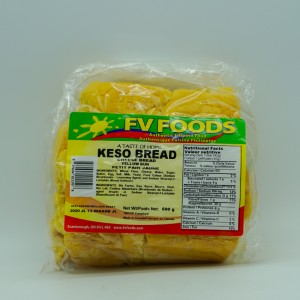 Fv Food Keso Bread 500g