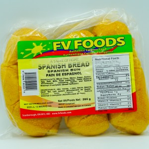 FV Food Spanish Bread 265g