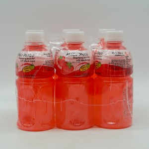 Mogu Mogu Strawberry Flavor...