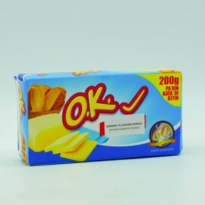 O K CHEESE SPREAD 200G