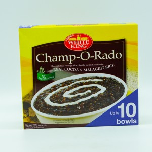 White King Champ-O-Rado 227g