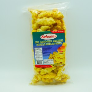 Bulacan FIsh Flavoured...