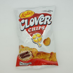Leslies Clover Chips...