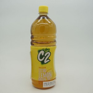 C2 Green Tea Lemon 1 Litre
