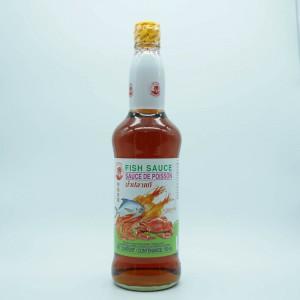 Cock Brand Fish Sauce 700ml