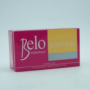 Belo Essentials...