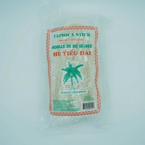 Coco Tree Tapioca Sticks 250g