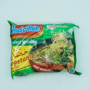 Indomie Instant Noddles...