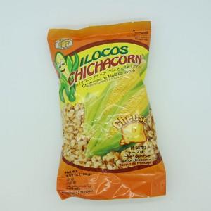 Ilocos Chichacorn Cheese 100g