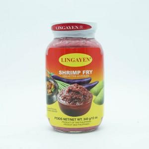 Lingayen Shrimp Fry (...