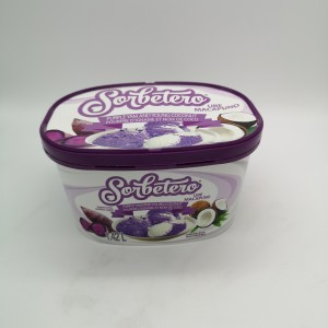 Sorbetero Ice Cream Ube...