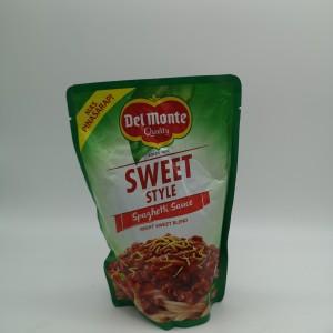 Del Monte Spaghetti Sauce...