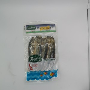 Tropics Dried Galunggong 170g