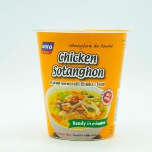 Nora Chicken Sotanghon 45g