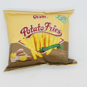 Oishi Potato Fries Salted...