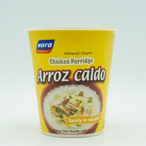 Nora Arrozcaldo Cup 48g