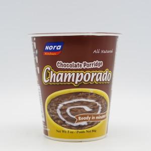 Nora Champorado Cup 90g